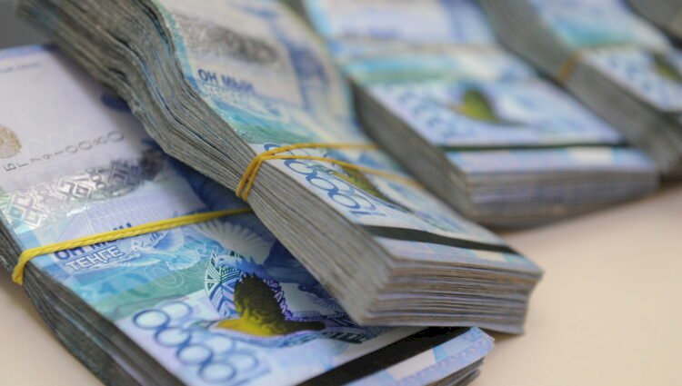В этом году государственная казна недополучила 120 миллиардов тенге