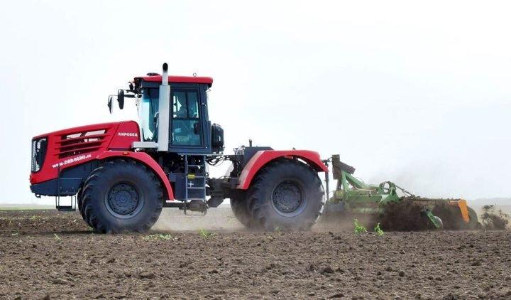 Сельхозмашиностроение Казахстана бьёт рекорды