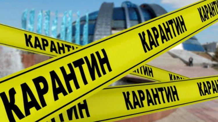 В пяти городах Казахстана вступают в силу новые ограничительные меры