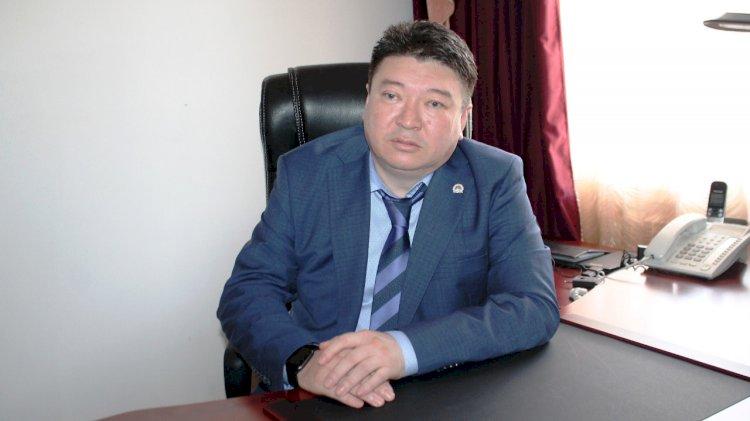 Назначен главный санврач Алматинской области
