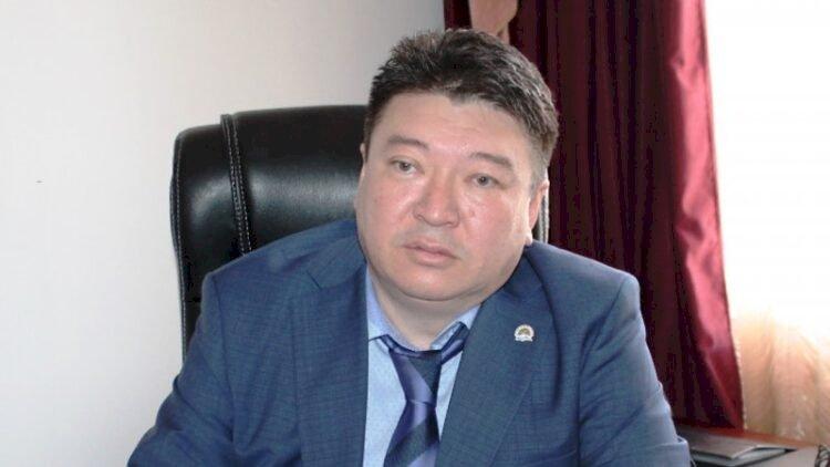 Главный санврач Алматинской области нарушил Этический кодекс