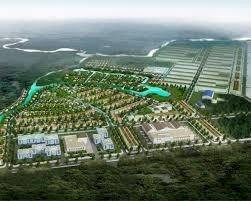 В Индустриальной зоне Алматы немерены реализовать 38 проектов