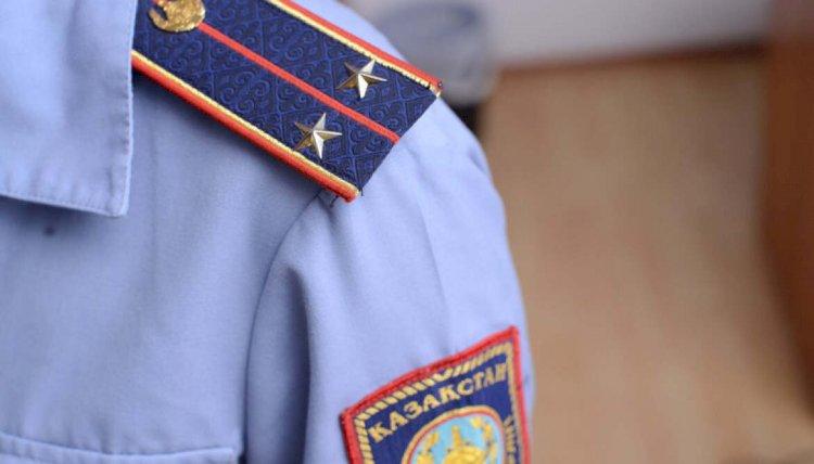 Около 70 преступлений раскрыли общественные помощники Алматы