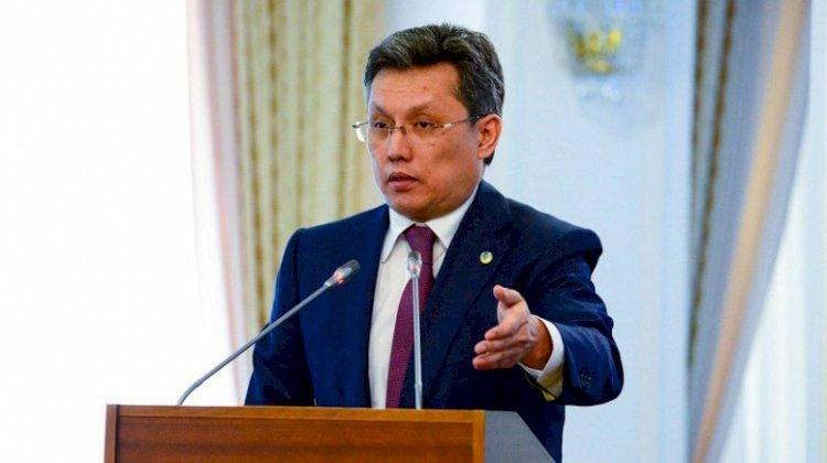 Половина торговой инфраструктуры Казахстана не соответствует современным форматам