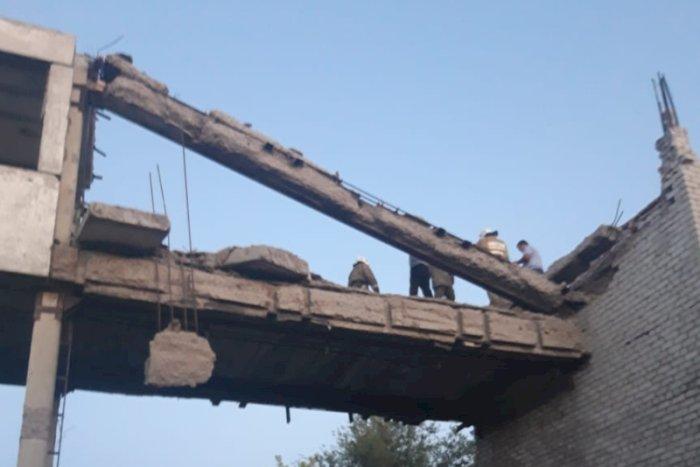 Два подростка погибли при попытке сделать селфи в Алматинской области