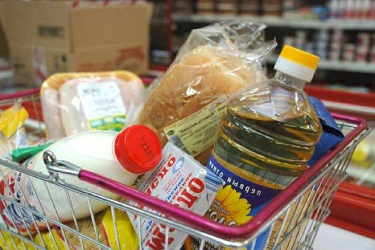 В Алматы обеспечивается стабильность цен на продукты
