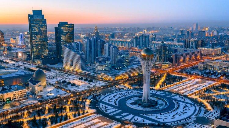 Казахстан оказался на 66 месте  среди лучших стран мира