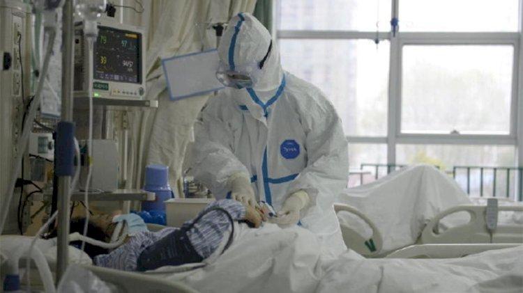 В Казахстане за неделю от коронавируса скончались 108 человек