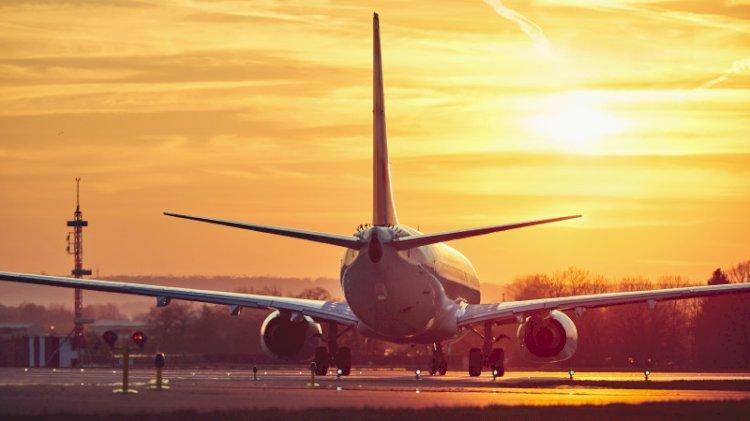 Опубликован перечень возобновленных международных рейсов