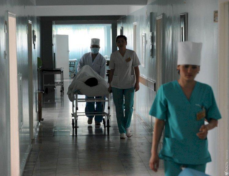 834 заболевших коронавирусом выявлены в Казахстане за сутки