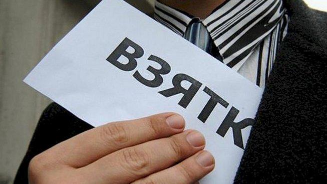 В Казахстане растет количество правонарушений в сфере взяточничества