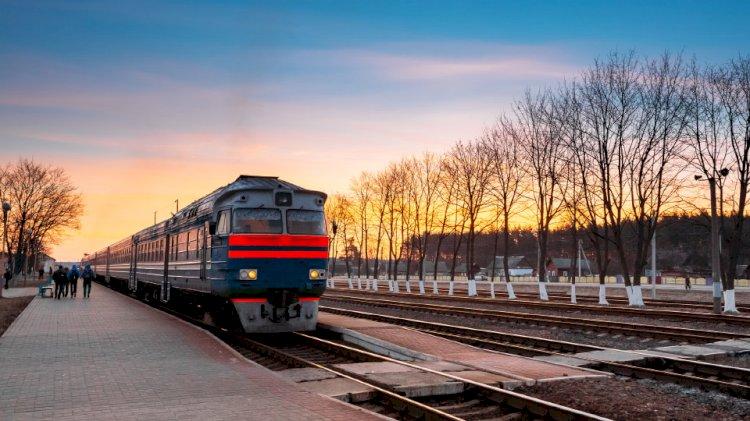 В поездах Казахстана меньше стали перевозить людей