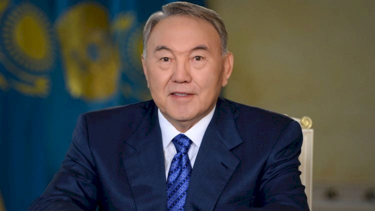 Нурсултан Назарбаев выступил с обращением к народу Казахстана
