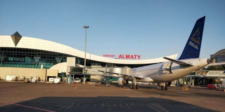 14 пассажиров прибыли в Алматы без ПЦР-справок