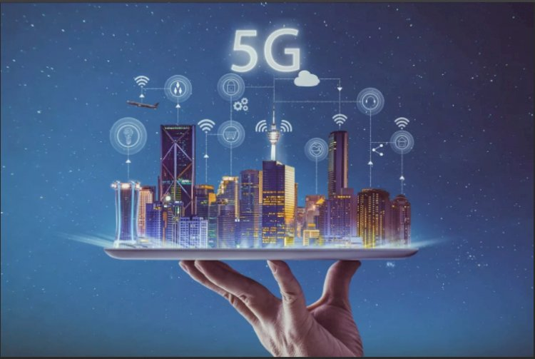 Алматинцы смогут перейти на стандарт 5G до 2022 года