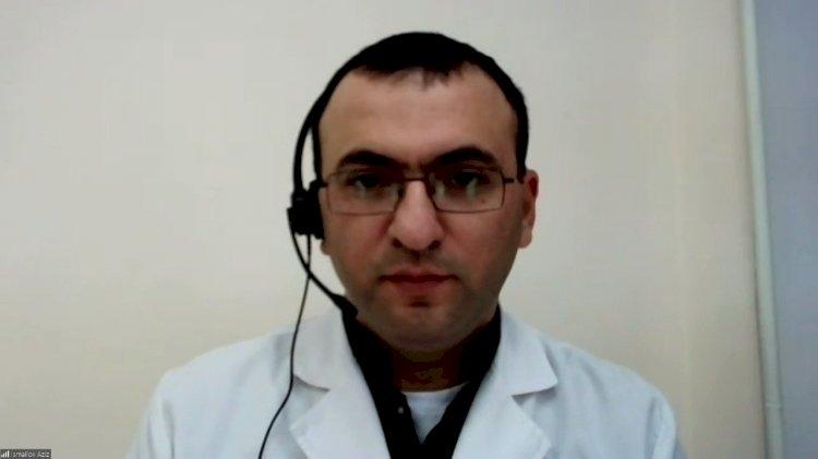 Алматинский невролог рассказал о мерах профилактики инсульта
