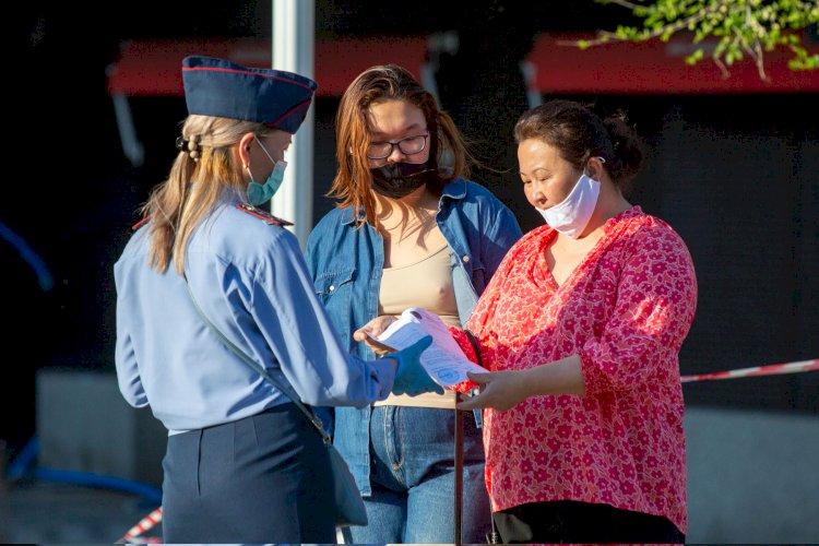 Около 90 объектов проверили мониторинговые группы за прошедшие выходные в Алматы
