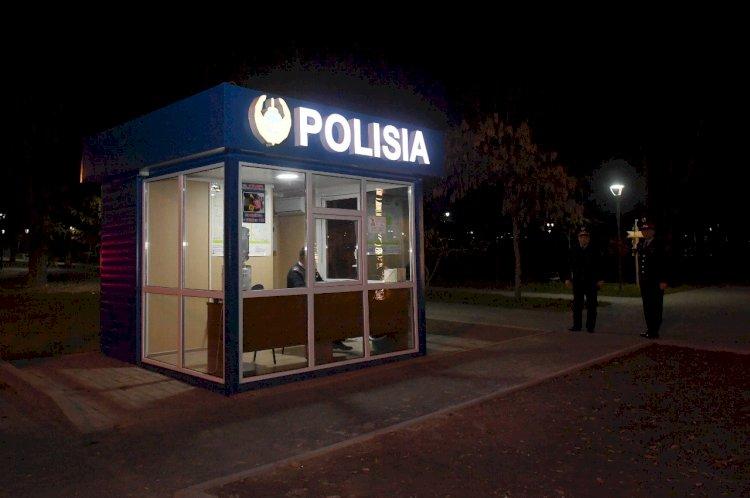 Сагинтаев намерен повысить статус участкового полицейского