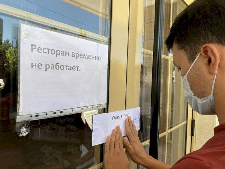 Люди продолжают проводить свадьбы и банкеты: свыше 480 объектов проверено в Ауэзовском районе