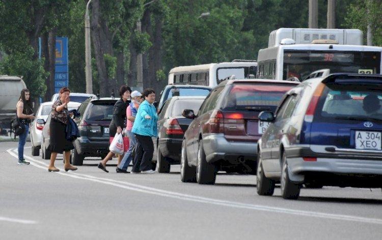 Как изменится дорожное движение в Алматы