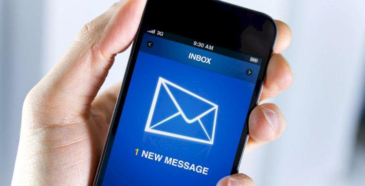 SMS об истечении сроков документов будут получать казахстанцы