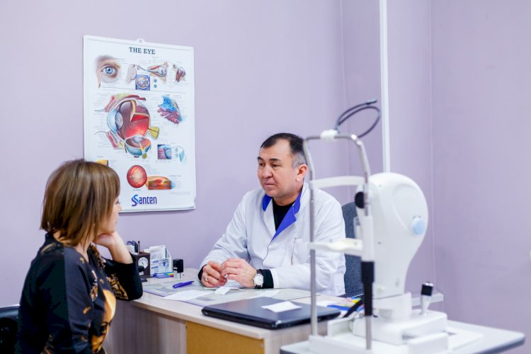 Строительство медицинского центра планируется в Алматинской области
