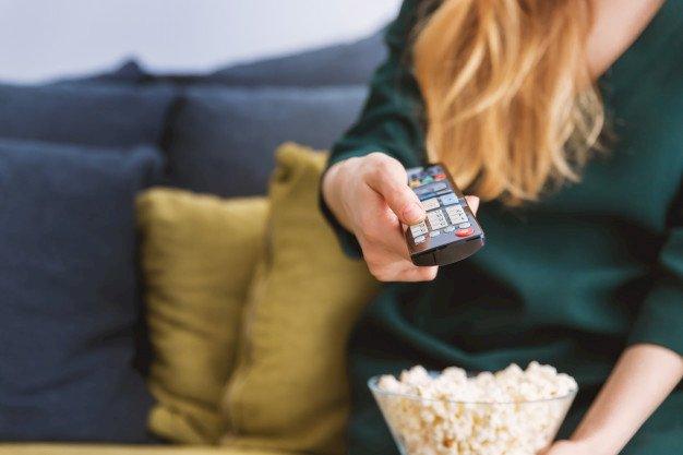 Гид «Вечерки» выходного дня в мире фильмов