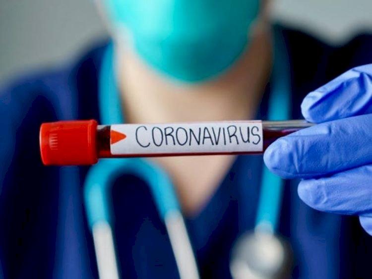 Количество заразившихся COVID-19 за последние сутки – без малого 1000 человек