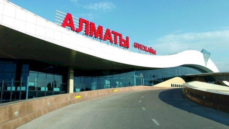Иностранца депортировали из Алматы из-за просроченной ПЦР-справки