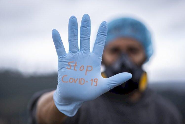 В Казахстане излечившихся от COVID-19 стало больше на 427 человек