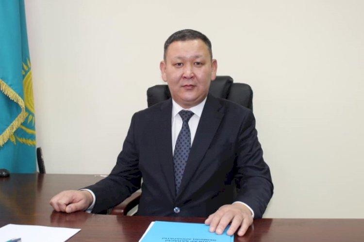 Назначен новый аким Талгара