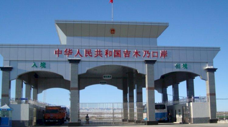 На казахстанско-китайской границе закроют пункты пропуска