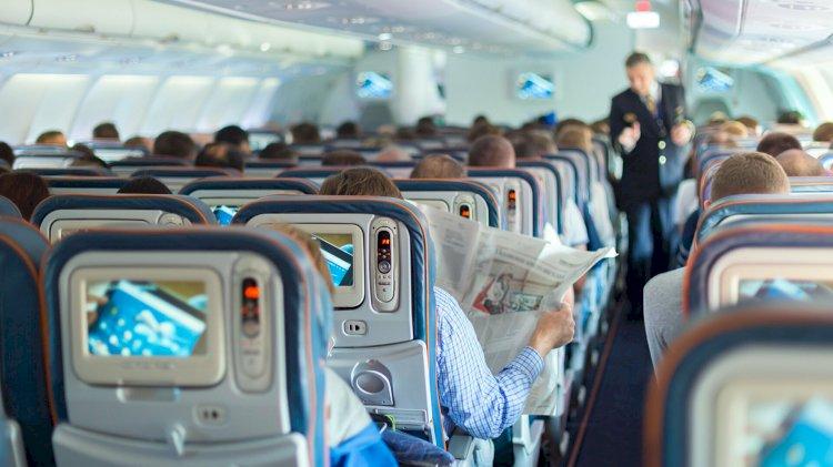 У пассажира, прибывшего в Алматы рейсом из Дубая, выявлен коронавирус