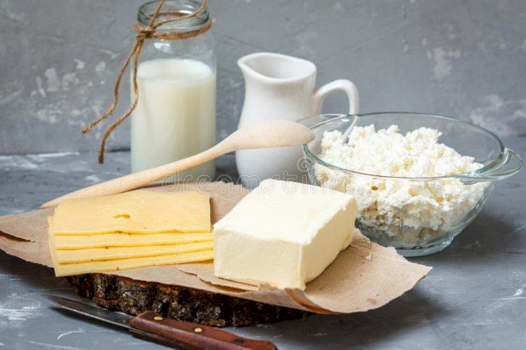 Молочные продукты подорожали в Казахстане