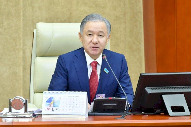 Казахстанским водителям разрешат ездить без прав и техпаспорта