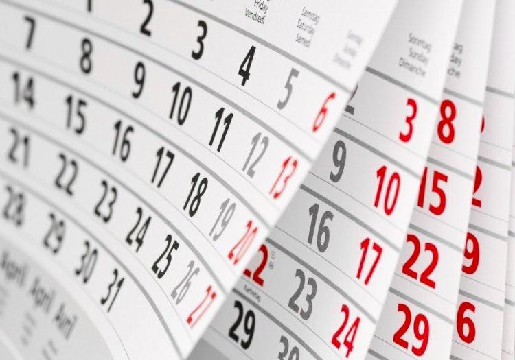 Сколько дней будут отдыхать казахстанцы в 2021 году