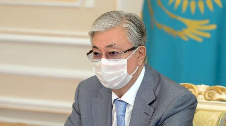 Касым-Жомарт Токаев:  «Мы настроены провести прозрачные  и справедливые выборы»