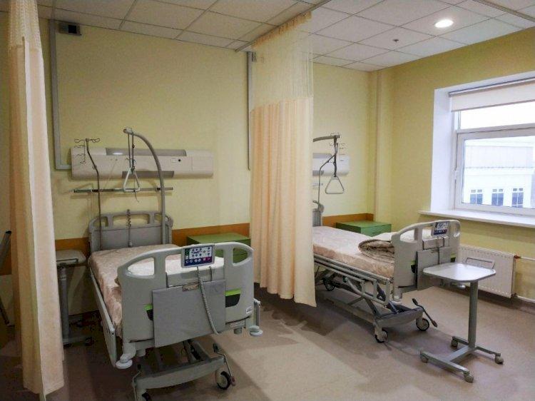 В Алматы открылся новый инфекционный стационар