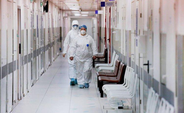 642 казахстанца выздоровели от коронавируса за сутки