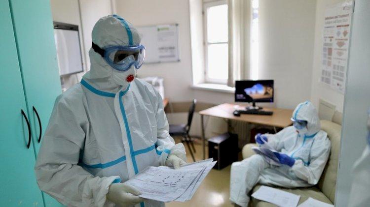 Более 480 человек выздоровели за сутки от КВИ в Казахстане