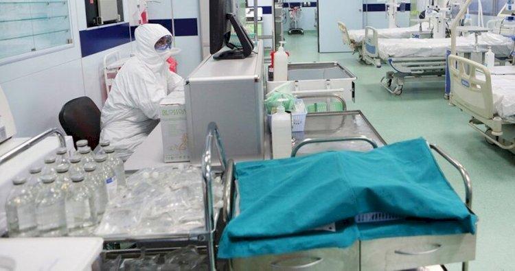 Более 25 тысяч человек продолжают получать лечение от КВИ в Казахстане