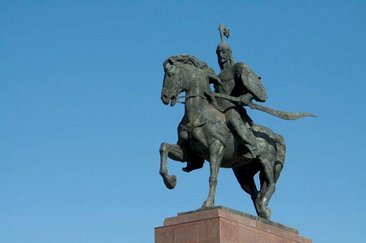 Как сын Великой степи спас национальное достояние кыргызов