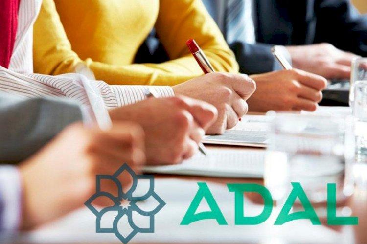 Центризбирком зарегистрировал кандидатов в депутаты от партии АDAL