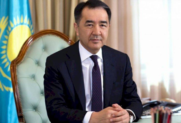 Бакытжан Сагинтаев: «Благодаря вам мир становится добрее»