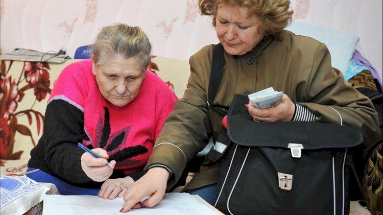 Пенсии казахстанцев вырастут в 2021 году