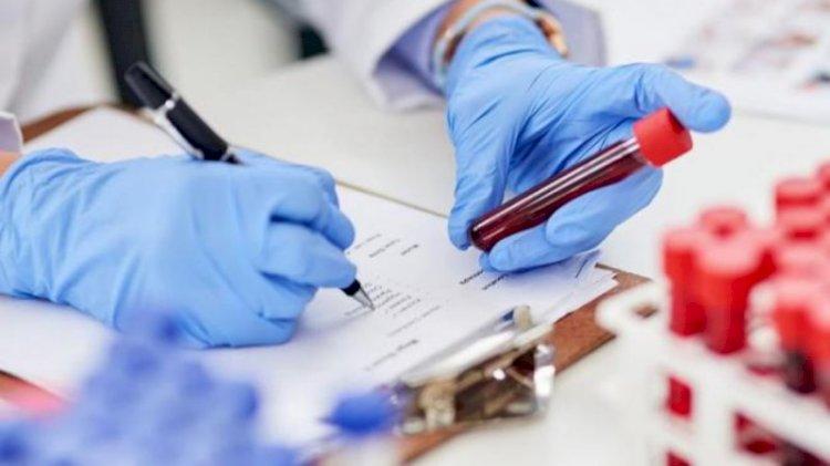 В РК за сутки зафиксировано 1370 заболевших COVID-19