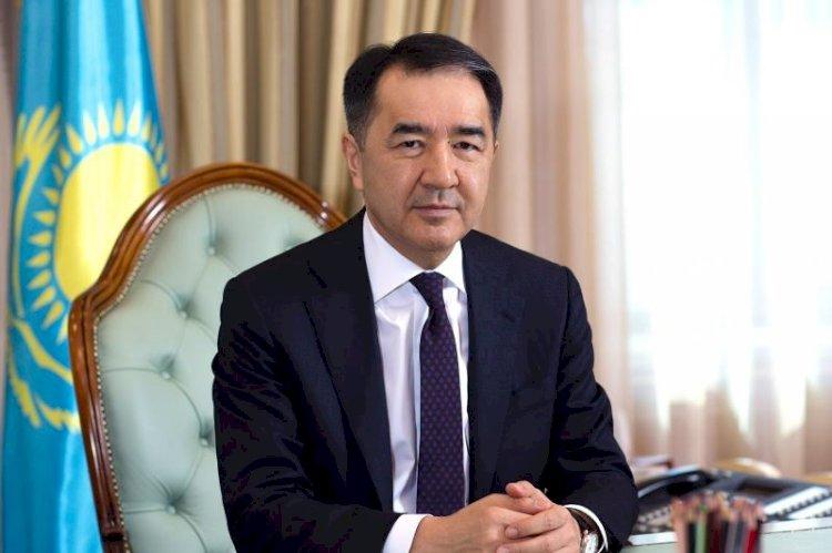 Бакытжан Сагинтаев провел заседание коллегии по дальнейшему развитию системы образования мегаполиса