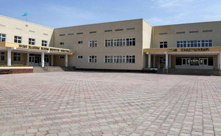 Дефицит ученических мест сократят в Алматы