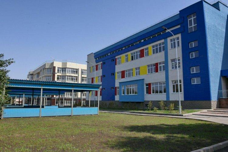 Снизить очередность в детсады пообещал Сагинтаев