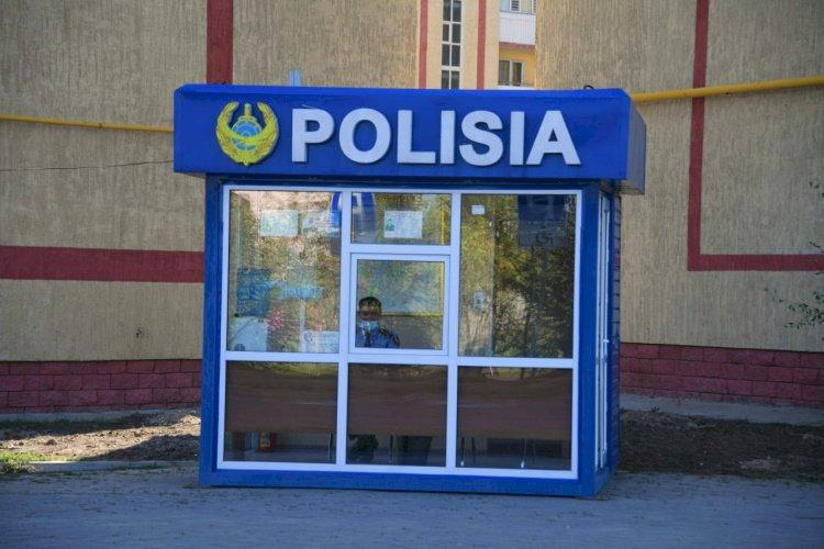 Уровень преступности в Алматы снижен почти на 50%